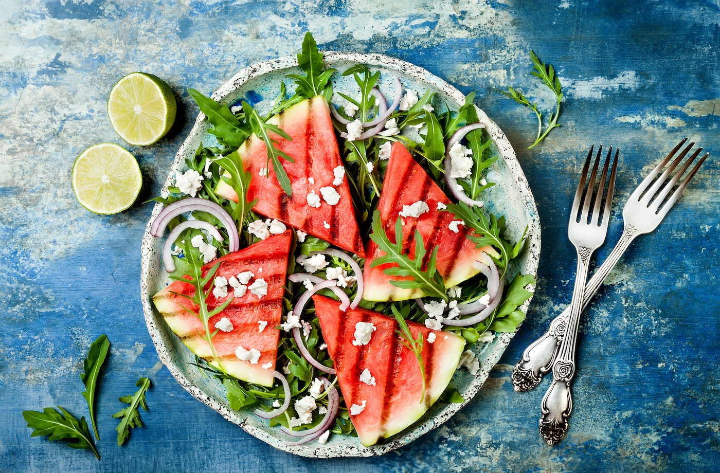 Watermelon – Reasons You Need To Be Eating This Amazing Food!
