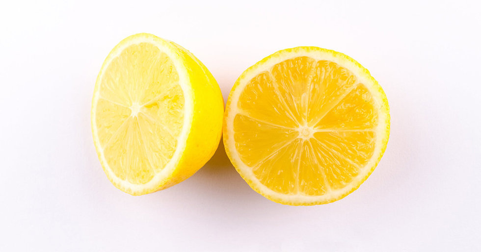 6 Evidence-Based Health Benefits of Lemons