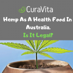 The Legalisation Of Hemp Foods in Australia