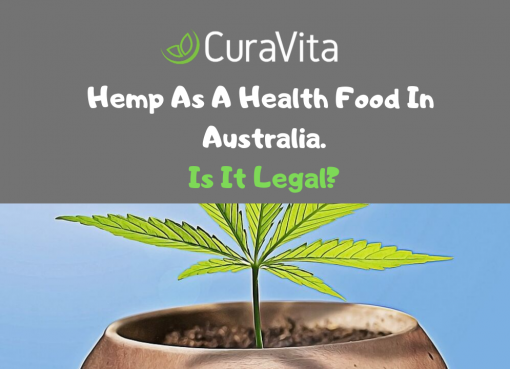 is hemp legal in australia?