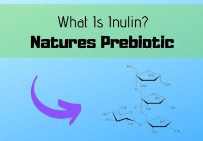 inulin health benefits