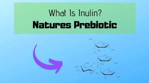inulin health benefits