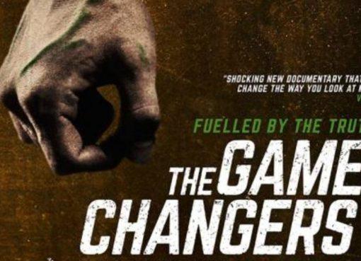 the gamechangers plant diet movie